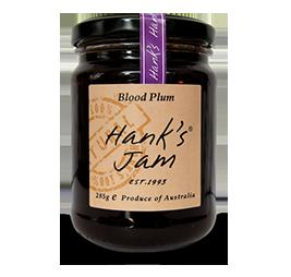 Blood Plum